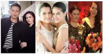 Ay, siya pala 'yun! 25 Filipino celebrities at ang kanilang real names