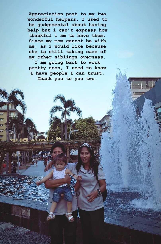 Kylie Padilla, ibinahagi kung paano nabago ang kanyang pananaw patungkol sa mga kasambahay