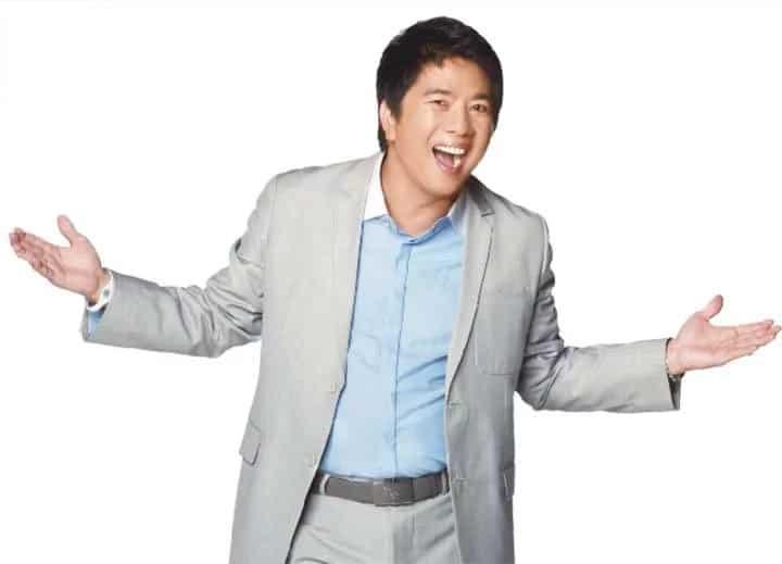 Top 5 richest Filipino celebrities