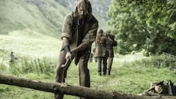 GOT's The Hound returns from the 'dead'