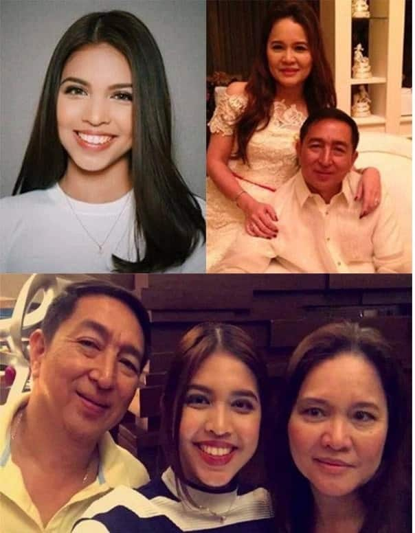 5 Famous Filipina celebrities and their supportive fathers