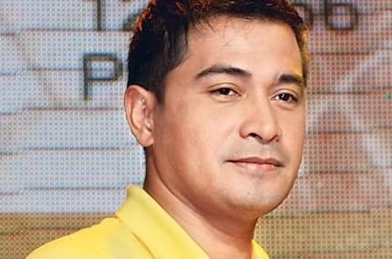 Cesar Montano finally opens up about approved annulment with Sunshine Cruz