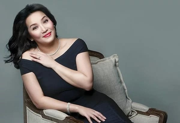 Kris Aquino shared what she learned while facing challenges in life