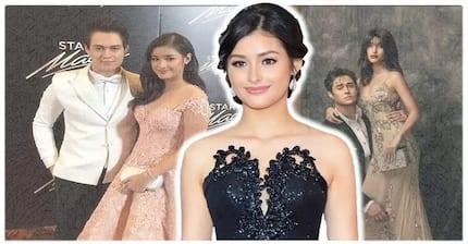 Liza Soberano's style evolution! 7 Fabulous looks ni Darna sa Star Magic Ball