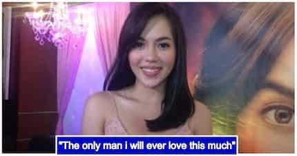 Ibinahagi ni Julia Montes ang kanyang 'one and only king' sa buhay