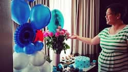 Inday Sara Duterte's shower for Baby No. 3 in photos