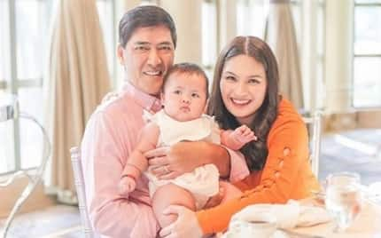 Pauleen Luna wows netizens by showing off invitation for baby Tali's 1st birthday celebration