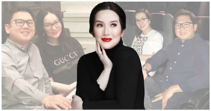 Kris Aquino answers questions about relationship status with HB