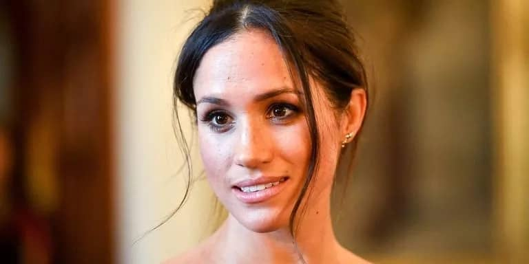 Half-sister of Meghan Markle threateans princess, 'If our father dies I'm holding you responsible'