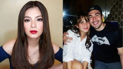 This is how Luis Manzano reacts to Bayani's jokes on relationship with Jessy, Angel