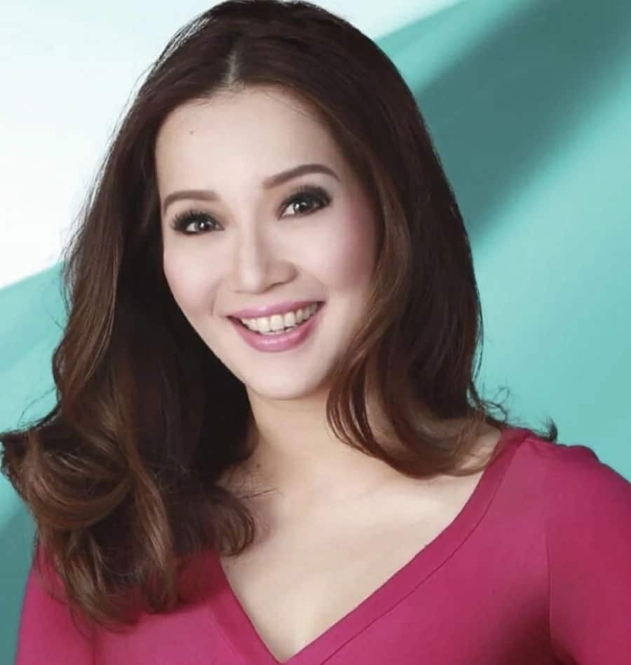 Kris Aquino responds to inquiries if she's going back to ABS-CBN