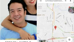 Nanawagan po ng tulong! Have you seen this worried son's missing father?