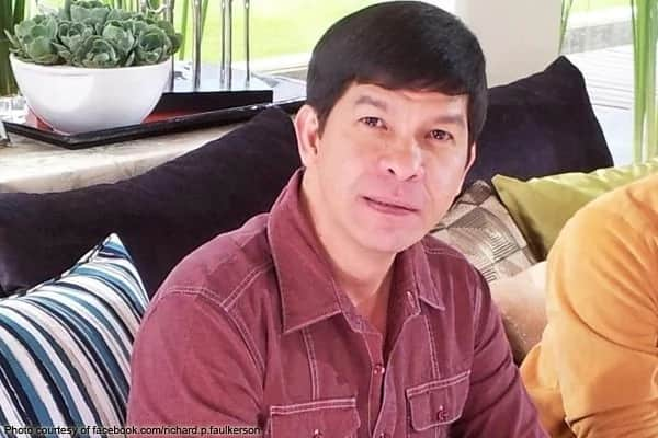 Alden Richards father reacts to netizen's accusation of him relying on son for support
