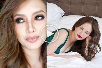 Benta si Ellen! 7 mindblowing videos of Ellen Adarna that prove she is a beautiful mess