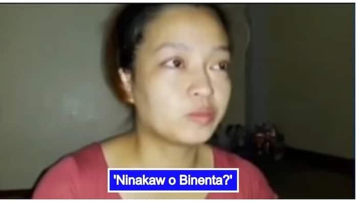 'Ninakaw o Binenta?' Nagpanggap daw na kasambahay diumano'y nagnakaw ng sanggol