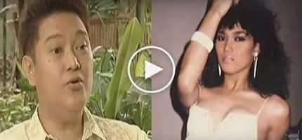 Nakakahilo! This is the story of Vins Santiago, a 'transgender' who turned back into a man