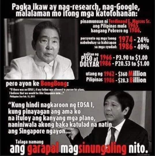 Why moving on from the atrocities of Marcos is a great injustice to the Filipino people