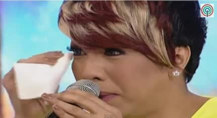 This is how you can make Vice Ganda cry. Watch this VIRAL video!