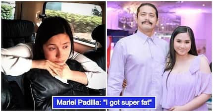 Mariel Rodriguez-Padilla gets honest about getting fat after giving birth to Isabella