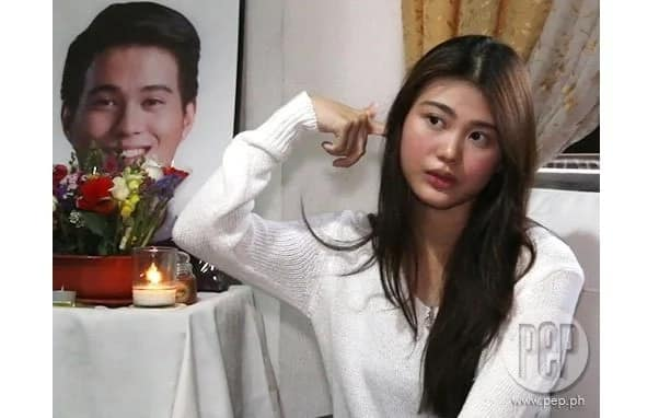 Janica Nam Floresca claims that Hashtag Tom Doromal did not do enough to save Franco Hernandez