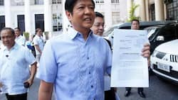 Makakaupo siya bilang VP! Former Chief Justice Davide reveals Bongbong Marcos can sit as transition VP under proposed shift to federalism