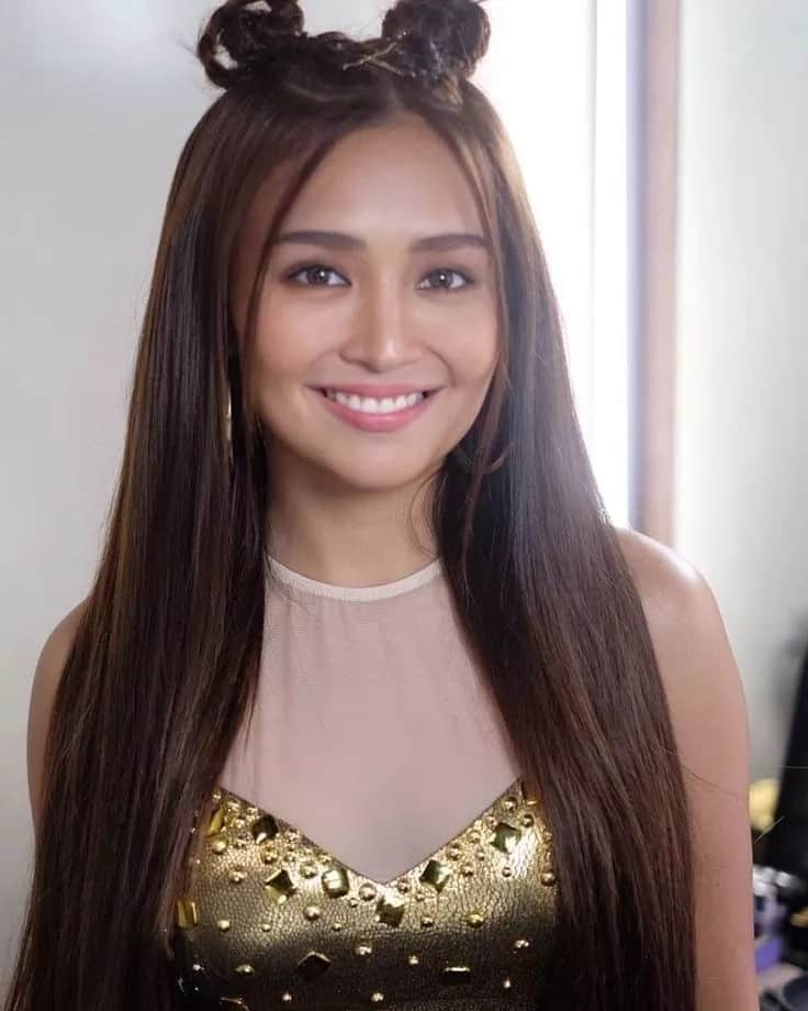 Fans defend Kathryn Bernardo from haters who didn't like her JLo post