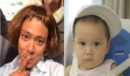When Baby Primo rivals Drew Arellano's stare-down: Who wins?