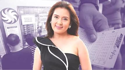 More than self! Jean Garcia reveals the heart-touching reason why she still bets on Lotto