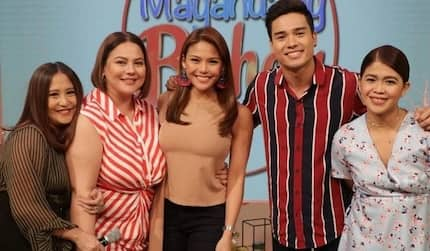 Marco Gumabao breaks his silence on his cousin Gretchen Fullido's controversy