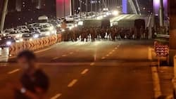 Army group in Turkey attempts coup; Find out how gov't is responding