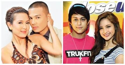 Naging sila pala! 12 Famous Pinoy celebrities who most people didn't probably know dated