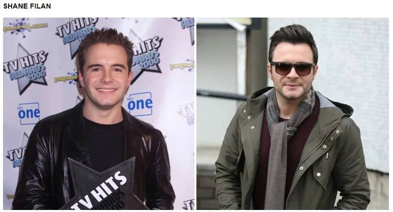 Nasaan na nga ba sila ngayon? A peek into Ireland's top boyband Westlife members' life now