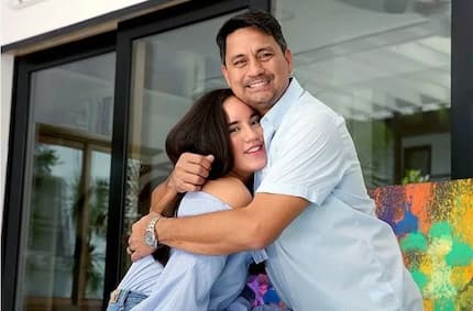 A father's love! Richard Gomez inks heart-melting message to daughter Juliana