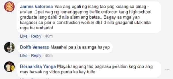 Pwede namang paalisin ng maayos! Video of buko vendor beaten up and tied by merciless MMDA goes viral