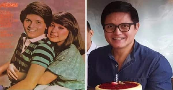 Kinabog talaga si Taylor Swift! Sharon Cuneta reveals all the 'men' in her life