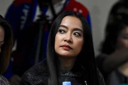 Mocha Uson, kaliwa't kanang reklamo ang hinaharap dahil sa pag-insulto ng sign language