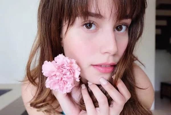 Jessy Mendiola vehemently denies that she had a nose job