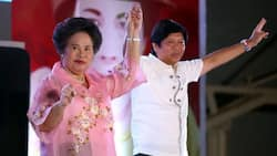 Marcos thanks Santiago for support