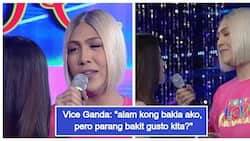 """Vice Ganda admits confusion on whether 'romance' with Ate Girl is real or not: """"Parang totoo na!"""""""