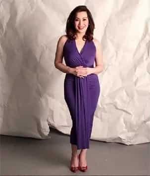 Kris Aquino's fashion sense never go out of style!