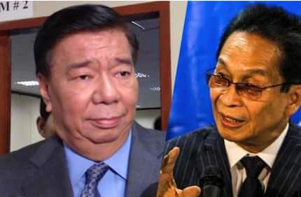 Drilon bashes Panelo on martial law: you need to review basic law