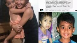 Update on Jose Ja-El Flores case! Mommy Jona shares this message to us and it touches our hearts
