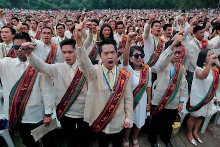 University of the Philippines' ranking in world's top 400 universities drops in 2018