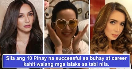 Di nila kailangan ng lalake! 10 successful single moms who succeeded in showbiz without the help of a better half