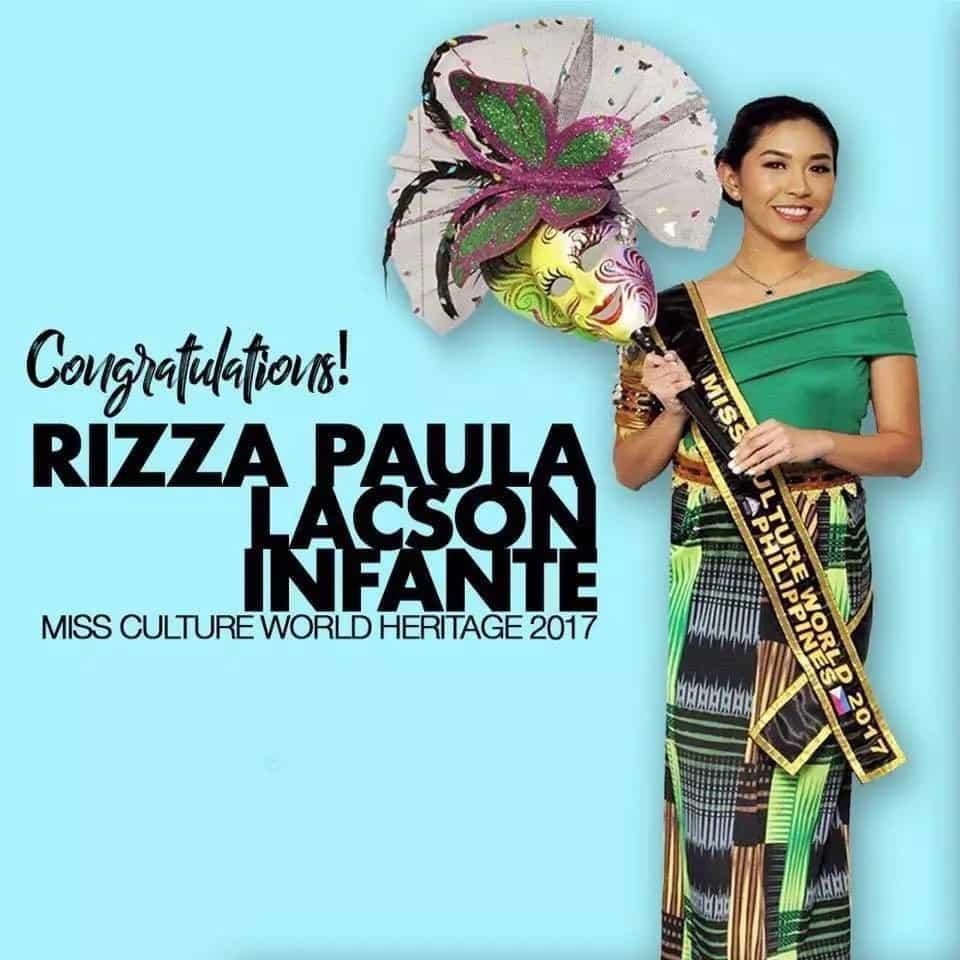Korona para sa Pilipinas! Philippines' pageant scorecards for 2017