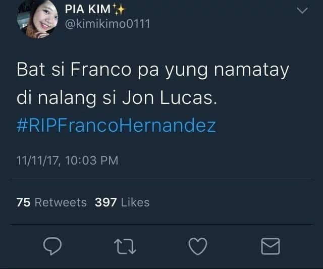 Vice Ganda has a scathing message for this hateful netizen