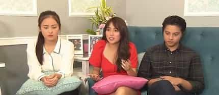 Daniel Padilla's half-sister Magui gives emotional message to Kathryn Bernardo