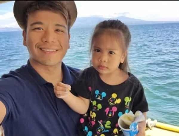 Viral dad dumulog na kay Tulfo para matulungang makita ang anak na tinatago ng nanay