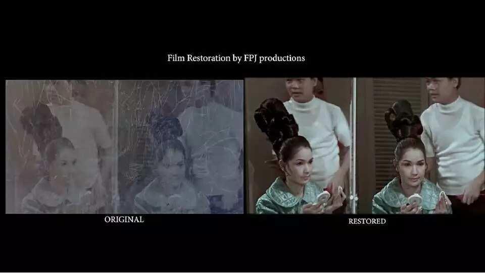 Throwback kasalan! Digitally-restored video of FPJ - Susan Roces wedding stuns netizens