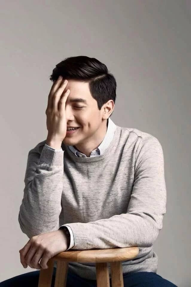 Alam na mga bes! Alden Richards' unusual and surprising reaction was caught on video
